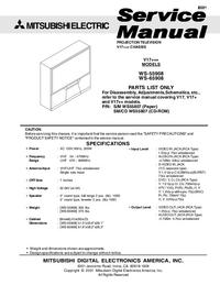 Lista de parte Mitsubishi V17+++