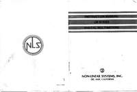 NLS-6826-Manual-Page-1-Picture