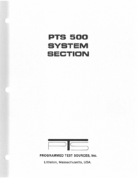 PTS-8624-Manual-Page-1-Picture