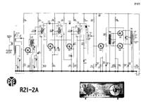 Manual de serviço PYE R21-2A