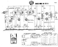 Instrukcja serwisowa PYE R23-1A