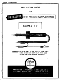 Manuale d'uso Paco Series TV