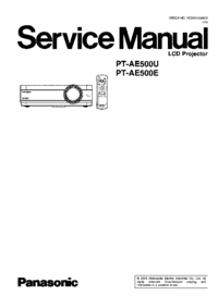 Panasonic-3064-Manual-Page-1-Picture