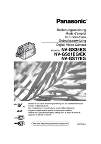 Panasonic-5353-Manual-Page-1-Picture