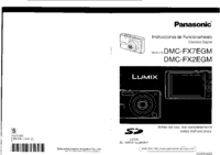 Panasonic-8074-Manual-Page-1-Picture