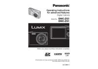 Manual del usuario Panasonic DMC-ZS3