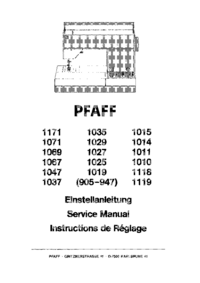 Pfaff-75-Manual-Page-1-Picture