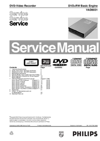 Philips-1300-Manual-Page-1-Picture