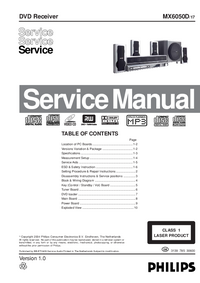 Philips-1302-Manual-Page-1-Picture