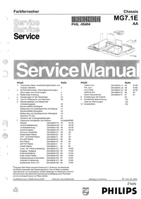 Philips-21-Manual-Page-1-Picture