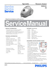Philips-2265-Manual-Page-1-Picture