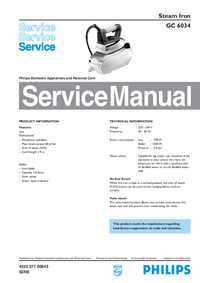 Philips-2271-Manual-Page-1-Picture