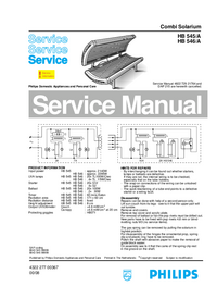 Philips-2280-Manual-Page-1-Picture