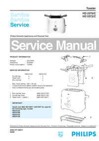 Philips-2325-Manual-Page-1-Picture