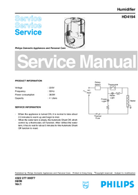 Philips-2340-Manual-Page-1-Picture