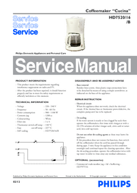 Philips-3128-Manual-Page-1-Picture