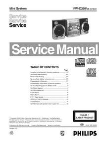 Philips-332-Manual-Page-1-Picture