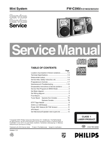 Philips-4010-Manual-Page-1-Picture