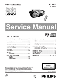 Philips-4019-Manual-Page-1-Picture