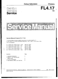 Philips-551-Manual-Page-1-Picture