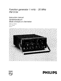 Philips-6735-Manual-Page-1-Picture
