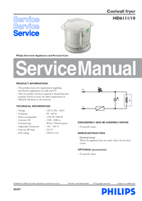 Philips-8701-Manual-Page-1-Picture