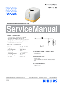 Philips-8704-Manual-Page-1-Picture