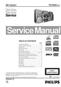 Philips-8802-Manual-Page-1-Picture