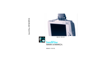 Manual de serviço PhilipsMedical IntelliVue M8002A