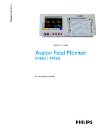 PhilipsMedical-10660-Manual-Page-1-Picture