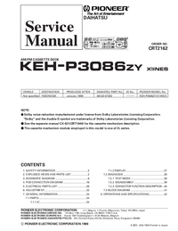 Pioneer-6028-Manual-Page-1-Picture