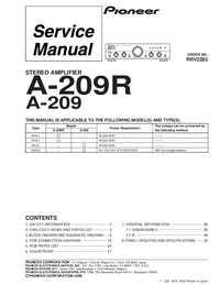 Pioneer-6033-Manual-Page-1-Picture