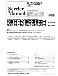 Pioneer-6043-Manual-Page-1-Picture