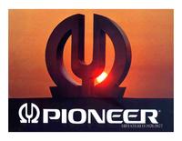 Catalogus Pioneer XXXXX