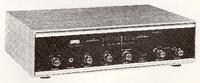 Schema Pioneer AX-330