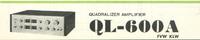 Diagrama cirquit Pioneer QL-600A