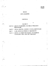Redifon-4774-Manual-Page-1-Picture