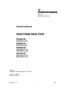 RohdeUndSchwarz-8098-Manual-Page-1-Picture