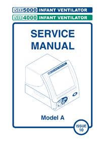 Manual de servicio SLE 5000
