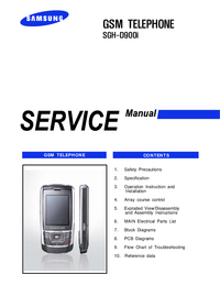 Samsung-1096-Manual-Page-1-Picture