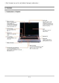 Servicehandboek Samsung SENS R40 plus