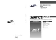 Manual de servicio Samsung CHT-420