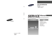Instrukcja serwisowa Samsung CHT-420