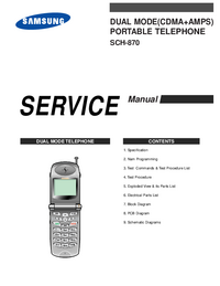 Samsung-1228-Manual-Page-1-Picture