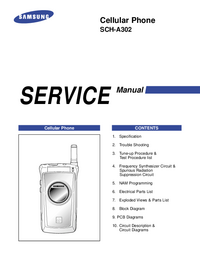 Samsung-1233-Manual-Page-1-Picture