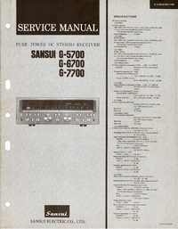 Sansui-1620-Manual-Page-1-Picture