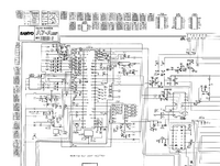 Service Manual Sanyo Chassis A7-A