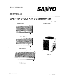 Sanyo-5000-Manual-Page-1-Picture
