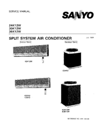 Sanyo-5001-Manual-Page-1-Picture