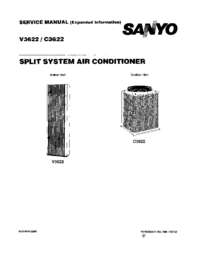 Sanyo-5003-Manual-Page-1-Picture